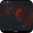 IC 443,                                Lawrence E. Hazel
