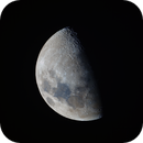 Our Moon tonight,                                Andreas Eleftheriou