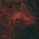 IC5070 - Pelican Nebula,                                kmil