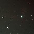 Alnitak and Flame Nebula,                                Jon Benignus