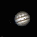 Jupiter - Transit GIF Resize,                                bbonic