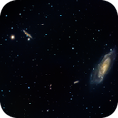 M106 and Friends,                                Philippe Oros