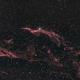 C34-Western Veil Nebula,                                Tyler McMahon