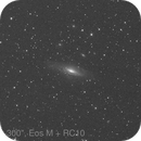 """""""Many Photons died to bring us this information  - NGC 7331"""",                                carl0s"""
