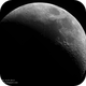 Moon mosaic 16.04.2013,                                Lukasz Socha