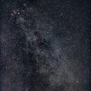 Southern Cygnus region,                                Olli67