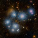 Pleiades,                                Lancelot365