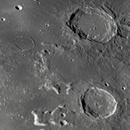 Aristoteles, Eudoxus and Egede,                                Blueastrophotography