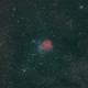 Messier 20,                                AdrianoMSilva