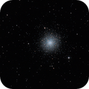 Messier 3,                                Ian Papworth