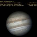Jupiter March, 03-2018.,                    Astroavani - Ava...