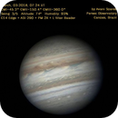 Jupiter March, 03-2018.,                                 Astroavani - Avani Soares