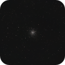 M12 in Ophiuchus,                                Benny Colyn