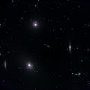 NGC 4387,                                Mark Sansom