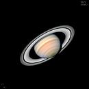 Saturn: September 11, 2019,                                Ecleido Azevedo