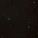 Comet Wirtanen,                                  csaudan