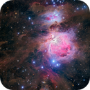 M42 - Deep Sky West Remote Observatory,                    Deep Sky West (Ll...