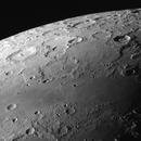 Mare Frigoris, Pythagoras & Anaximander - 14/07/2020,                                Loxley