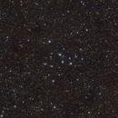 Messier 39,                                Mark Spruce