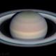 Saturn - 2016/08/01,                                Chappel Astro