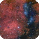 NGC6914  T 250 f/4  /  ATIK ONE  /  AZEQ6,                                Pulsar59