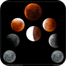 Bloody moon Eclipse 2015,                                Al_Zinki