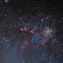 NGC 2070 (Wide field),                                Fabian Rodriguez Frustaglia