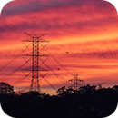 Sunrise,                                newtonCs