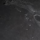 Moon, Mare Imbrium, Plato Crater, Vallis Alpes,                                Massimiliano Veschini