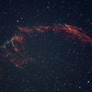 Eastern Veil Nebula,                                Nam Nguyen
