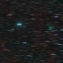 Comète C2020 M3 Atlas GC (comète),                                Corine Yahia (RIGEL33)
