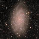NGC 598,                                Arun H.