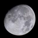 Moon - Feb 2021,                                Robert Wohleb
