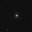 Messier 3,                                Zach Coldebella