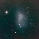 NGC 292 Small Magellanic Cloud,                                vgro
