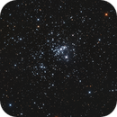 Double Cluster - Caldwell 14,                                Derryk