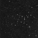M7, Ptolemy Cluster, survey image,                                erdmanpe