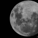 Moon on 04/Apr/2015 afocal Mehod,                                João Gabriel Soares