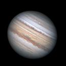 Jupiter: July 08, 2019,                                Ecleido Azevedo
