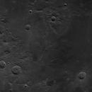 Rima Hyginus & Hyginus crater,                                Toni Adrover
