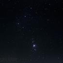 M42 Orion Nebula,                                mtutsock