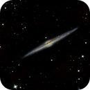 Needle Galaxy NGC4565,                                Alf Jacob Nilsen