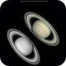 Saturn,                    Walter Martins