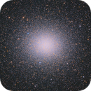 The Colors of Omega Centauri,                                Ignacio Diaz Bobillo