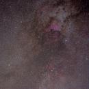 Cygnus (Astrotracer),                                AlenK