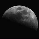 Lune (Moon),                                AstroGG