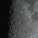 Moon 22.04.2018. Lunar X.,                                Sergei Sankov