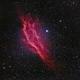 Ngc 1499 - California Nebula,                                Peppe.ct