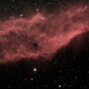 NGC1499,                                JoeRez