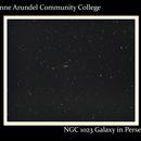 NGC 1023,                                SuburbanStargazer